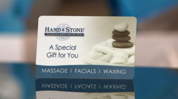 Hand and Stone Black Friday Weekend Event TV Spot, 'BOGO' - Thumbnail 3