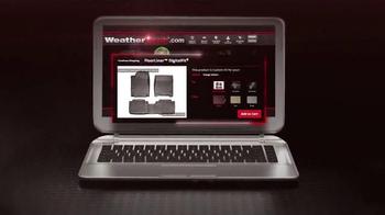 WeatherTech TV Spot, 'Oh, Fiddlesticks!' - Thumbnail 10