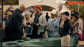 Capital One TV Spot, 'Bowl Mania: Separated' Featuring Samuel L. Jackson - 89 commercial airings