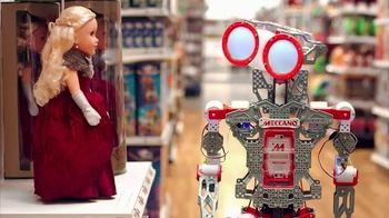 Toys R Us 2-Day Sale TV Spot, 'Playback Mode' - 234 commercial airings