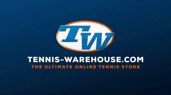 Tennis Warehouse TV Spot, 'Bryan Brothers Talk About Natural Gut String' - Thumbnail 10
