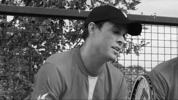 Tennis Warehouse TV Spot, 'Bryan Brothers Talk About Natural Gut String' - Thumbnail 3