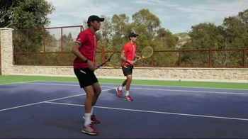 Tennis Warehouse TV Spot, 'Bryan Brothers Talk About Natural Gut String' - Thumbnail 6