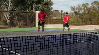 Tennis Warehouse TV Spot, 'Bryan Brothers Talk About Natural Gut String' - Thumbnail 7