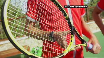 Tennis Warehouse TV Spot, 'Bryan Brothers Talk About Natural Gut String' - Thumbnail 8