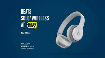 Best Buy TV Spot, 'Beats Solo2 Wireless: Returns' Song by Drake & Future - Thumbnail 7