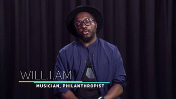 i.am.angel Foundation TV Spot, 'Robotics' Featuring Will.i.am - Thumbnail 1