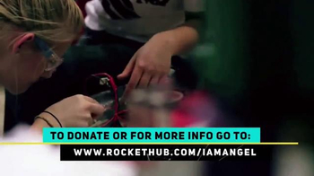 i.am.angel Foundation TV Spot, 'Robotics' Featuring Will.i.am - Thumbnail 7