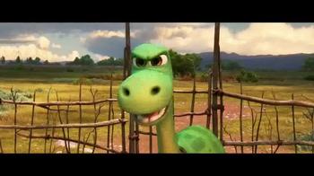The Good Dinosaur - Alternate Trailer 34