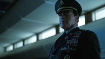 Mobile Strike TV Spot, \'Command Center\' Featuring Arnold Schwarzenegger
