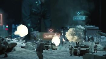 Mobile Strike TV Spot, 'Command Center' Featuring Arnold Schwarzenegger - Thumbnail 3