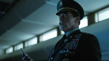 Mobile Strike TV Spot, 'Command Center' Featuring Arnold Schwarzenegger - Thumbnail 4