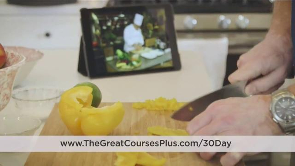 The Great Courses Plus TV Commercial, 'Be the Best You'