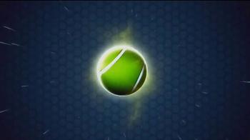 ATP World Tour MyATP TV Spot, 'Introducing the Groundbreaking MyATP App' - Thumbnail 1