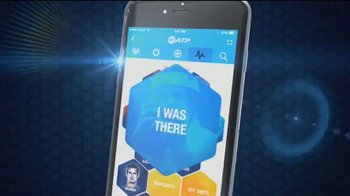 ATP World Tour MyATP TV Spot, 'Introducing the Groundbreaking MyATP App' - Thumbnail 5