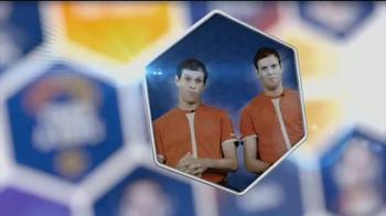 ATP World Tour MyATP TV Spot, 'Introducing the Groundbreaking MyATP App' - Thumbnail 8