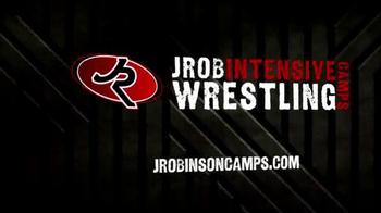 J Robinson Intensive Camps TV Spot, 'Redefine Hard Work 2016' - Thumbnail 6