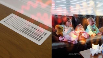 Air Innovations Cool Mist Humidifiers TV Spot, 'Clean and Healthy' - Thumbnail 2