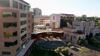 St. Jude Children's Research Hospital TV Spot, 'Adam's Best Hope' - Thumbnail 1