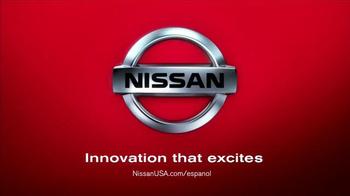 2015 Nissan Murano TV Spot, 'Sociable' canción de RJD2 [Spanish] - Thumbnail 9