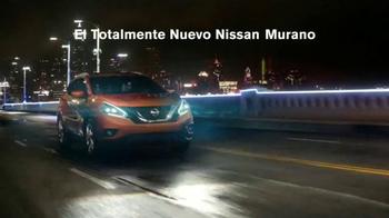 2015 Nissan Murano TV Spot, 'Sociable' canción de RJD2 [Spanish] - Thumbnail 7