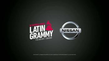2015 Nissan Murano TV Spot, 'Sociable' canción de RJD2 [Spanish] - Thumbnail 8