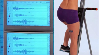 MaxiClimber TV Spot, 'Fitness Breakthrough'