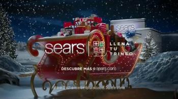 Sears Venta de un Día TV Spot, 'La temporada festivo' [Spanish] - Thumbnail 10