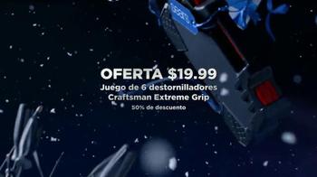 Sears Venta de un Día TV Spot, 'La temporada festivo' [Spanish] - Thumbnail 6