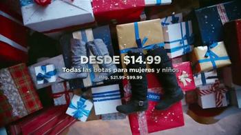 Sears Venta de un Día TV Spot, 'La temporada festivo' [Spanish] - Thumbnail 7