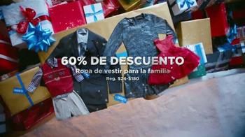 Sears Venta de un Día TV Spot, 'La temporada festivo' [Spanish] - Thumbnail 8
