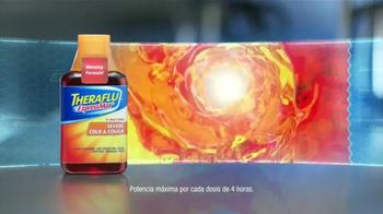 Theraflu ExpressMax TV Spot, 'Hombre en su cama' [Spanish] - Thumbnail 8