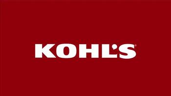 Kohl's TV Spot, 'Lo que necesites para entretener' [Spanish] - Thumbnail 1