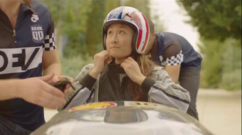 Shell TV Spot, 'Shell Eco-marathon: Going the Distance' Feat. Greg Grunberg - Thumbnail 3