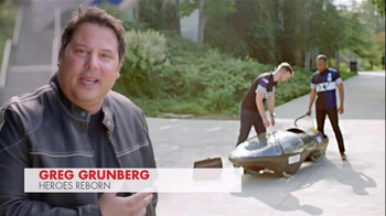 Shell TV Spot, 'Shell Eco-marathon: Going the Distance' Feat. Greg Grunberg - Thumbnail 4