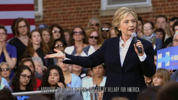 Hillary for America TV Spot, 'Compact' - Thumbnail 9