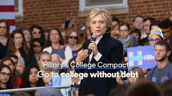 Hillary for America TV Spot, 'Compact' - Thumbnail 5
