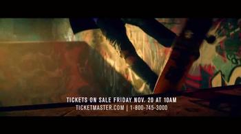 Justin Bieber: Purpose World Tour TV Spot - Thumbnail 4