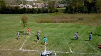 Franklin American TV Spot, 'Gameday: Flour Football Field' - Thumbnail 7