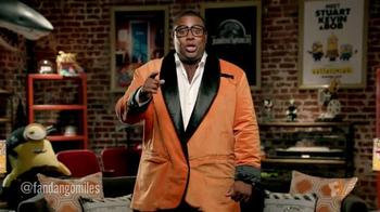 Fandango TV Spot, 'Miles Mouvay: Ticket Dance' Featuring Kenan Thompson - Thumbnail 2