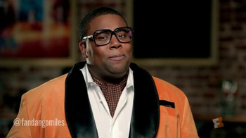 Fandango TV Spot, 'Miles Mouvay: Ticket Dance' Featuring Kenan Thompson - Thumbnail 3