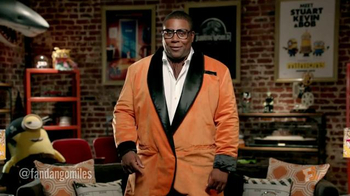 Fandango TV Spot, 'Miles Mouvay: Ticket Dance' Featuring Kenan Thompson - Thumbnail 5