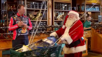 Bass Pro Shops Thanksgiving 5-Day Sale TV Spot, 'Flashlights and Boots' - Thumbnail 2