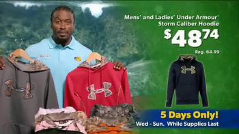 Bass Pro Shops Thanksgiving 5-Day Sale TV Spot, 'Flashlights and Boots' - Thumbnail 7