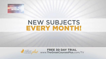 The Great Courses Plus TV Spot, 'Knowledge Is Power' - Thumbnail 7