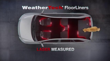 WeatherTech TV Spot, 'Special Delivery From Santa' - Thumbnail 8