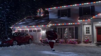 WeatherTech TV Spot, 'Special Delivery From Santa' - Thumbnail 2