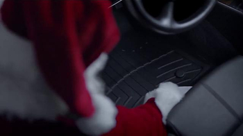 WeatherTech TV Spot, 'Special Delivery From Santa' - Thumbnail 4
