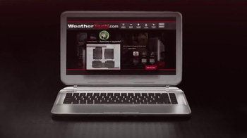 WeatherTech TV Spot, 'Special Delivery From Santa' - Thumbnail 7