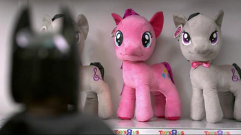 Toys R Us Black Friday TV Spot, 'Batman & My Little Pony' - Thumbnail 1